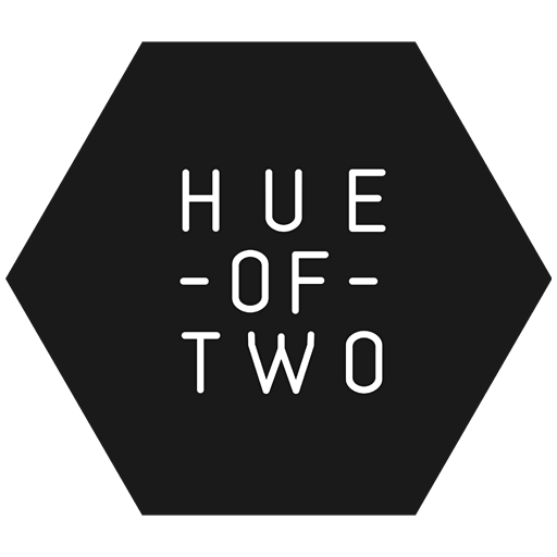 Hue of Two Photography